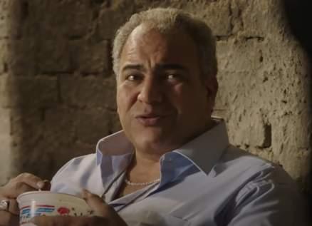 """بيومي فؤاد في بطولة مسلسل جديد """"عودة الأب الضال"""""""