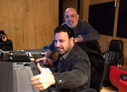 """طوني سابا يكشف لـ""""الفن"""" تفاصيل أغنية عاصي الحلاني الجديدة وتحضيرات ألبومه"""