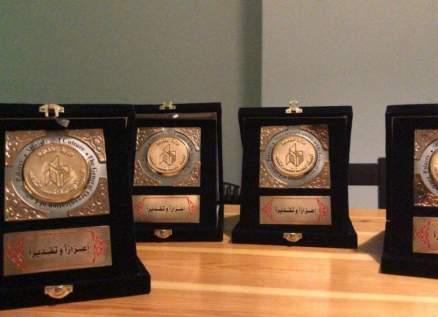 """""""أمين"""" يفوز بـ4 جوائز في ملتقى أفلام المحاولة بقصر السينما"""