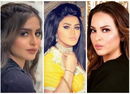 بعد صمت طويل..أحلام توجه رسالة لـ حلا الترك في خلافها مع والدتها منى السابر-بالصورة