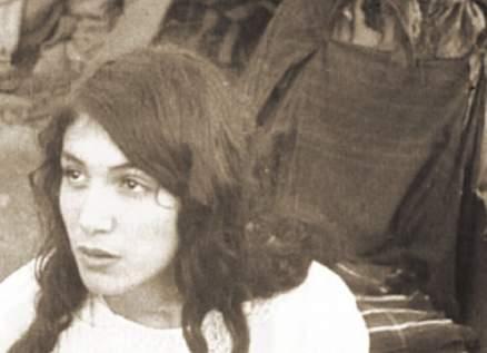هايدي تمزالي أول ممثله في تاريخ السينما التونسية.. والثائرة على الذكورية