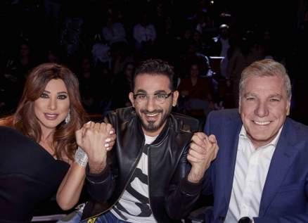 علي جابر ببشرى سعيدة عن الموسم السابع لـ أرابز غوت تالنت-بالصورة