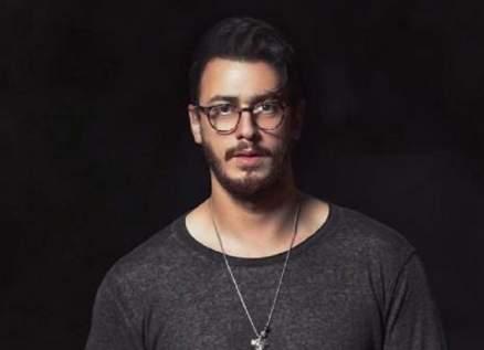 سعد لمجرد يكشف الموعد الجديد لطرح أغنيته ويبارك لولي عهد المغرب-بالصور