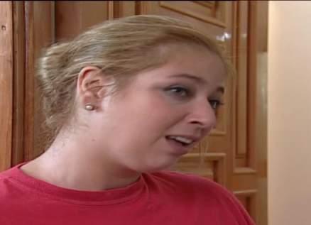 """إيمان الغوري إشتهرت بشخصية """"خيرو"""" وإعتزلت بسبب الأمومة.. ثم عادت بـ""""روزنا"""""""