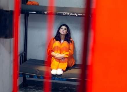 """""""أنا والحب"""" لـ سلمى رشيد تتخطى المليون مشاهدة في يوم واحد-بالفيديو"""