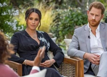 الأمير هاري وميغان ماركل سيتقاضيان هذا المبلغ لقاء مقابلتهما مع أوبرا وينفري