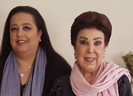 إبنة رجاء الجداوي أميرة مختار تكشف اللحظات الأخيرة لوالدتها في المستشفى.. بالفيديو