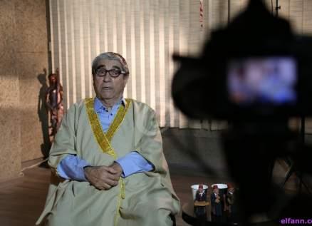"""خاص وبالفيديو- صلاح تيزاني """"أبو سليم"""" يكشف المبلغ الذي كان يتقاضاه من تلفزيون لبنان ويتحدث عن شقيقاته"""