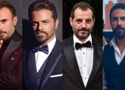 إستفتاء الفن: إختاروا أفضل ممثل لبناني لعام ٢٠٢٠ بين يوسف الخال وعادل كرم وباسم مغنية وكارلوس عازار