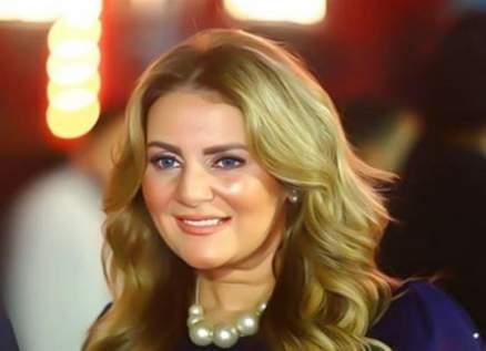 رانيا محمود ياسين تكشف عن الحالة الصحية لوالدها-بالفيديو