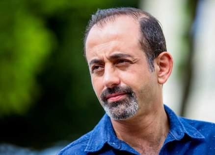وفاة والد الممثل السوري أدهم مرشد