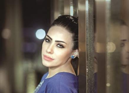 غدير صفر تعرّضت للخيانة مرتين وسعاد عبد الله مثلها الأعلى.. وهذه حقيقة زواجها من أحمد إيراج