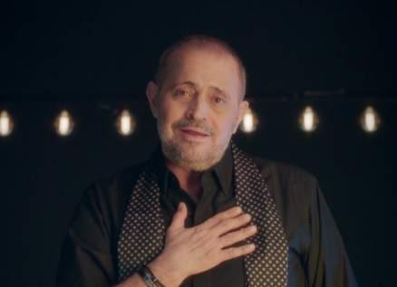 """جورج وسوف يكشف عن كواليس تسجيله """"صاحي الليل""""-بالفيديو"""