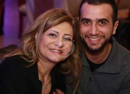 وفاة والدة المنتج والمصور مروان سمعان زوج رئيسة التحرير هلا المر
