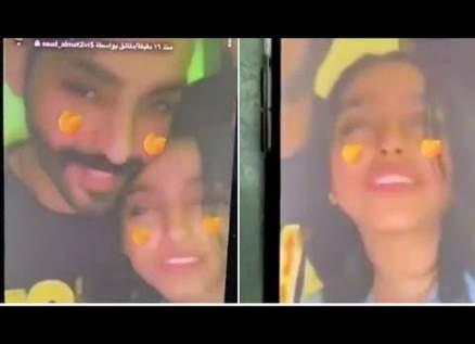 نجم سعودي متهم بإستغلال قاصر لتصوير فيديوهات خادشة للحياء -بالفيديو