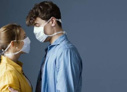 ممارسة الجنس في زمن الكورونا..كيف وماذا عن خطر نقل العدوى؟