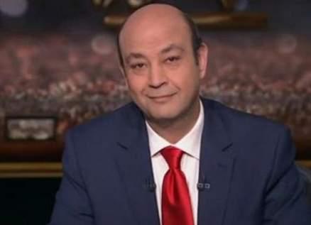 بعد الاشكال بسبب كيس حليب بسوبرماركت في لبنان..عمرو أديب يفجّر غضبه