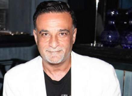 مجدي مشموشي: لا ألوم المنتجين على الإستعانة بالممثل السوري.. وهذه نصيحتي لـ دانييلا رحمة