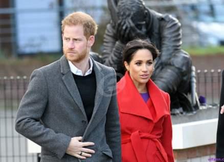 تجريد الأمير هاري وميغان ماركل رسمياً من لقبيهما..وهذه المبالغ المتوجب عليهما دفعها