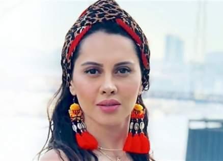 وفاة والدة ياسمين رئيس