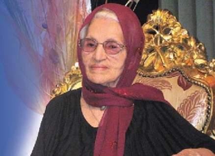 وفاة الممثلة الجزائرية نورية قزدرلي عن عمر 99 سنة