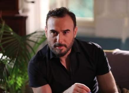باسم مغنية: تعرضت للأذى والغدر من العديد من الممثلين الغيورين