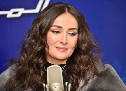 كندا حنا تكشف سبب توقف تعاونها مع رشا شربتجي