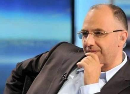 وفاة الإعلامي اللبناني علي المسمار بعد صراع مع مرض السرطان