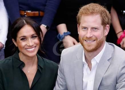 هل يترك الأمير هاري ميغان ماركل ويعود الى بريطانيا؟