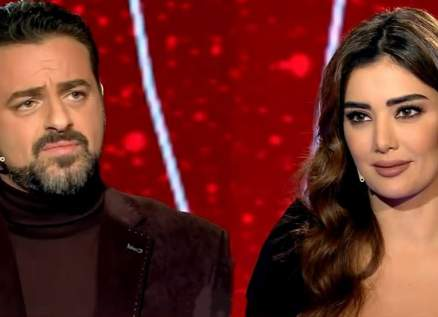 يوسف الخال أمام جيسيكا عازار.. صراحة وجرأة وثقة بالنفس