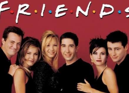 طرح الإعلان التشويقي الأول لحلقة لم شمل أبطال مسلسل Friends-بالفيديو