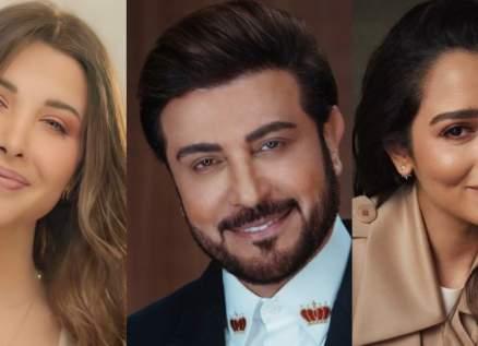 خاص وبالفيديو- نانسي عجرم تقتحم المنافسة بأغنية إمي ..بلقيس وماجد المهندس ينافسان بالأغنية اللبنانية