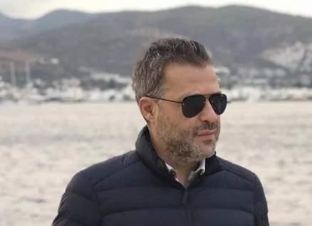 زين العمر يفجع بوفاة والده