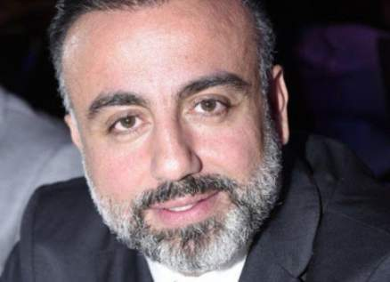 عماد قانصو يعلن إصابته بفيروس كورونا