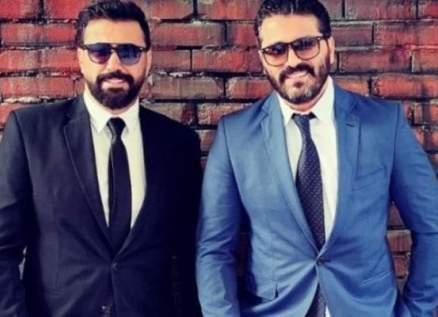 يزن السيد ينتقد بعض الممثلين السوريين ويدافع عن خالد القيش