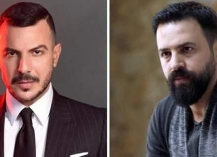 هكذا عزّى تيم حسن باسل خياط بوفاة والده