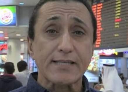 وفاة الممثل الكويتي عامر الحزيمي