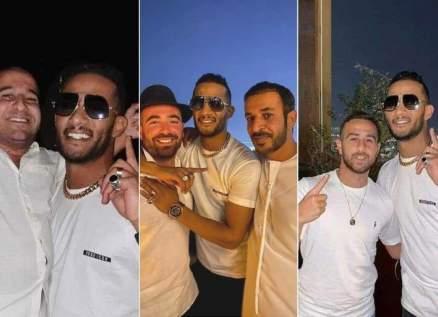 خاص- بين معاهدة السلام والتطبيع مع إسرائيل.. محمد رمضان يدفع الثمن
