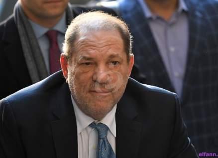 بعد الحكم عليه بالسجن 23 عاماً.. هارفي واينستين بوضع صحي حرج