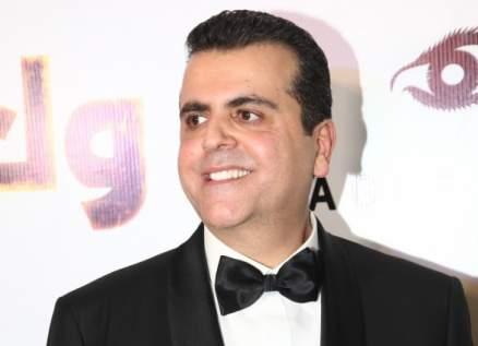 جمال سنان يُعلن عن تعاونه مع علي العلي-بالصورة