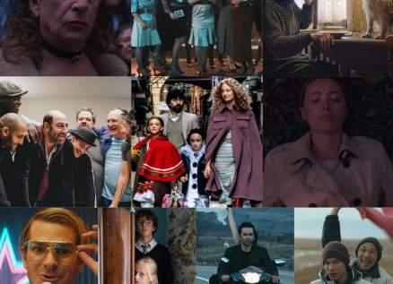 11 تحفة سينمائية تنضم إلى برنامج مهرجان الجونة السينمائي 2020