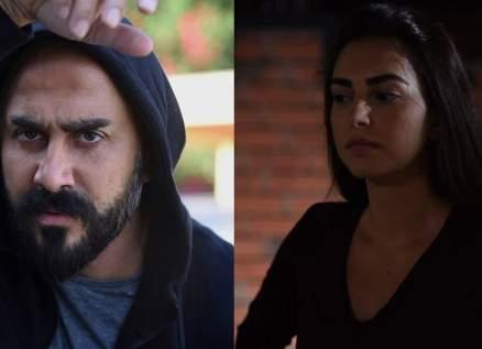 فاليري أبو شقرا تكشف عن بوستر مسلسلها الجديد مع قصي خولي-بالصورة