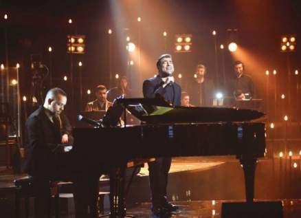 """وائل كفوري وميشال فاضل ثنائي فني مبدع في """"أغاني من حياتي"""""""