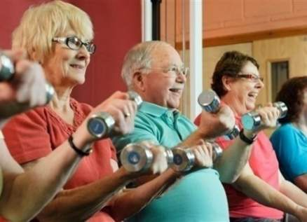 نصائح للحفاظ على صحة الرئتين لدى كبار السن
