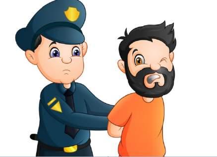 مروج مخدرات يقع في قبضة الشرطة والفنانون زبائنه في دائرة الخطر