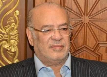 صلاح عبد الله ضيف شرف مسلسل أمير كرارة