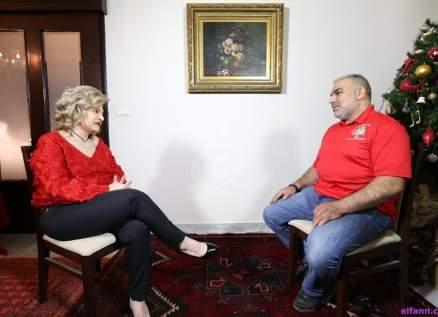 """رئيس جمعية  """"أمسى"""" محمود مرّه قرر تسليم المساعدات يداً بيد """"بعد أن أحبطه زياد عقل"""" وخذلته بعض الجمعيات"""