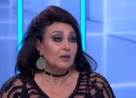 سهير المرشدي.. محمد عبد الوهاب أشاد بصوتها وإنفصلت عن كرم مطاوع بعد إكتشافها زواجه من إعلامية