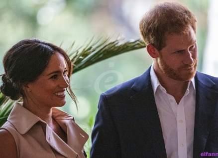 الأمير هاري وميغان ماركل يطردان 15 موظفاً بعد إنتقالهما إلى كندا!