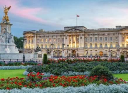 سرقة في قصر باكنغهام وهذا هو المتهم